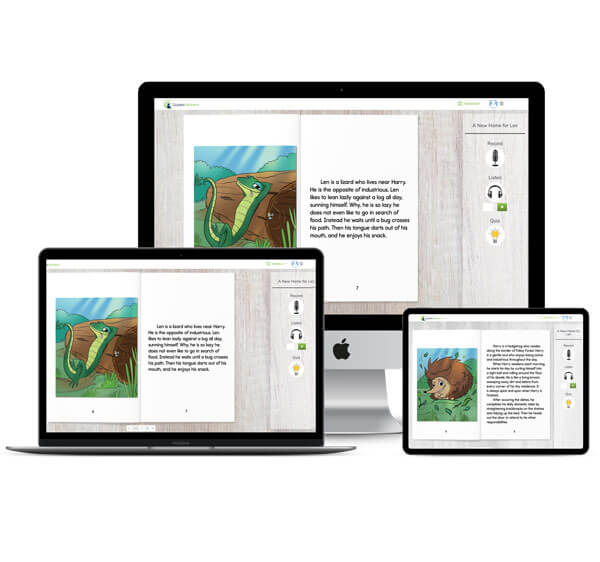 Guided Readers Digital