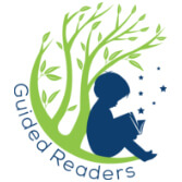 Guided Readers Logo