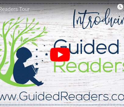Introduction to Guided Readers video